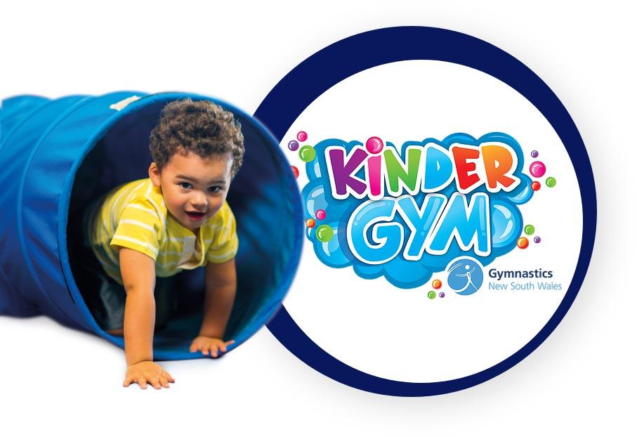 kinder-gym